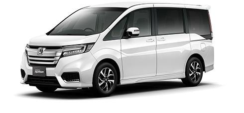 ・Honda SENSING