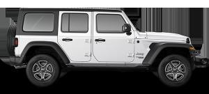 jeep公式ホームページより引用